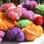 Yarns and Roving